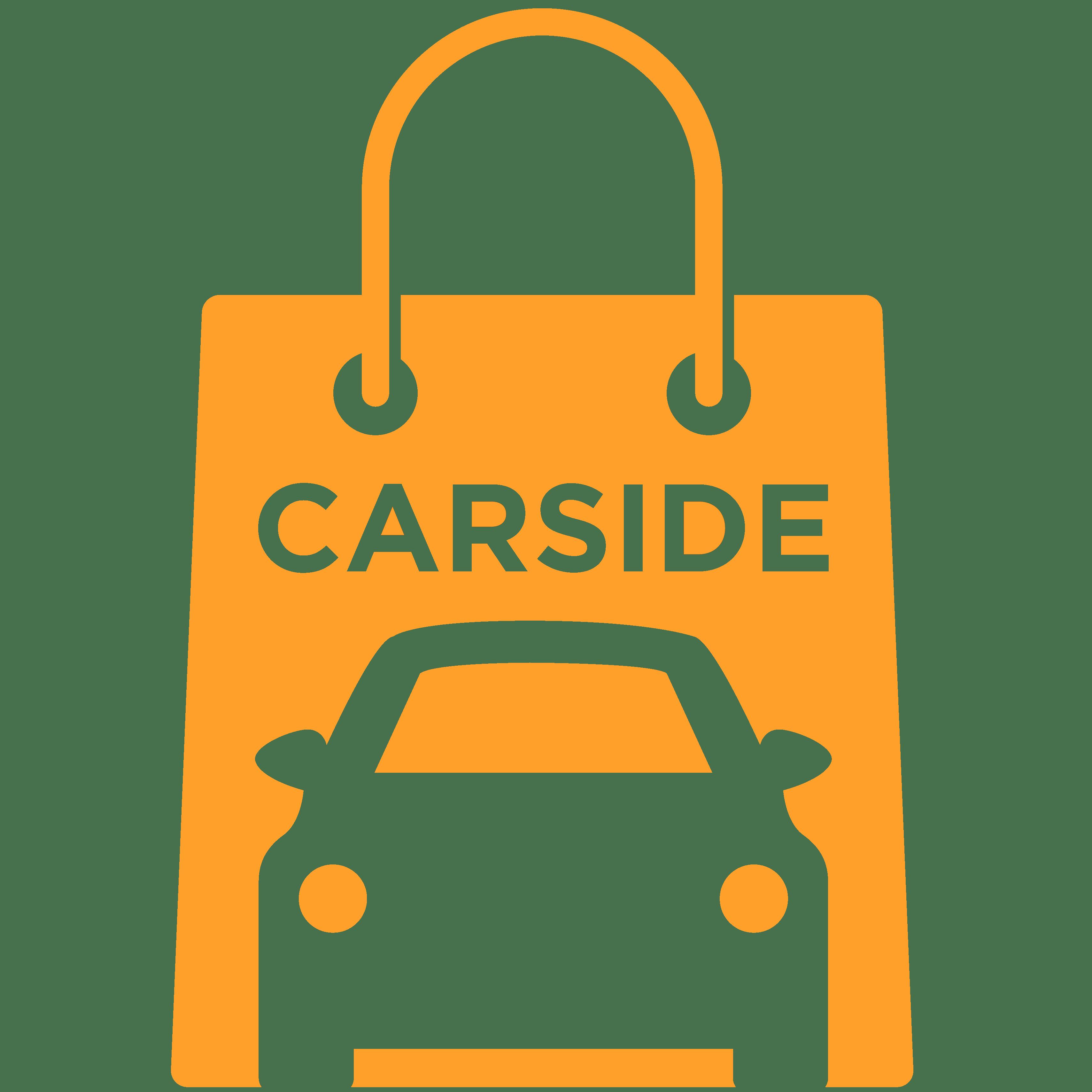 Carside Pickup