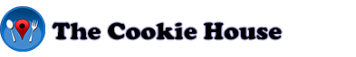 Cookie House logo