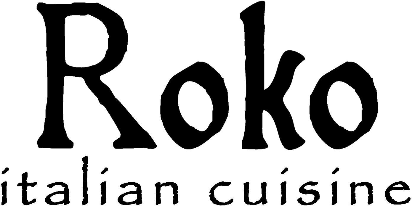 Roko Italian Cuisine logo