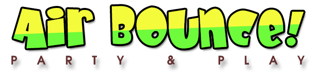Air Bounce Logo