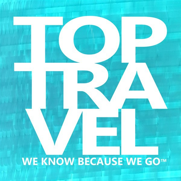 Top Travel logo