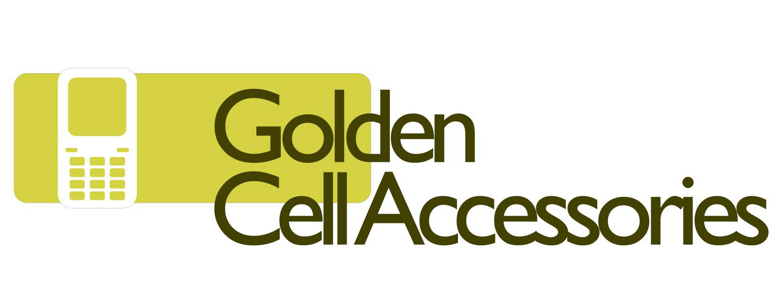 Golden Cell Accessories logo