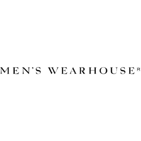 Mens Wearhouse Logo