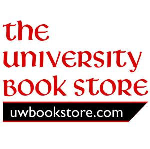 University Book Store logo