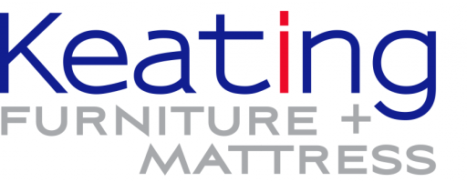 I Keating Furniture & Mattress logo