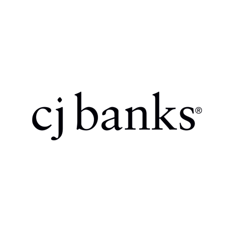 CJ Banks logo