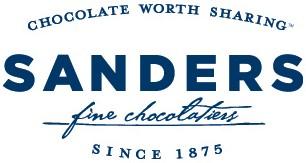 Sanders Candy & Dessert Shop logo