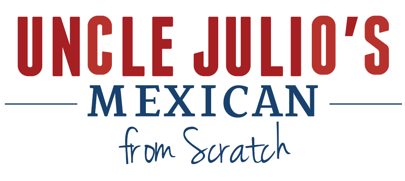 Uncle Julio's Mexican logo