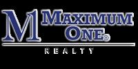 Maximum One Realty logo