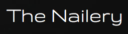 Nailery Too logo