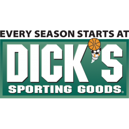Image result for DICK'S SPORTING GOODS LOGO