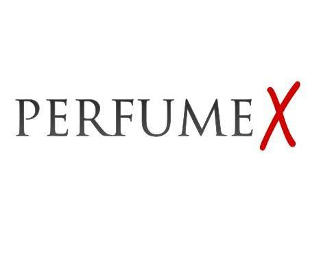 Perfume X logo