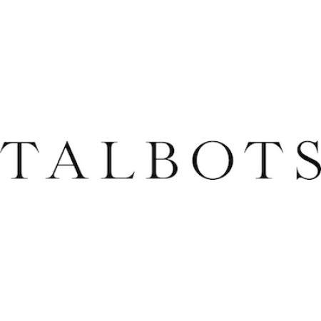 Talbot's Petite logo