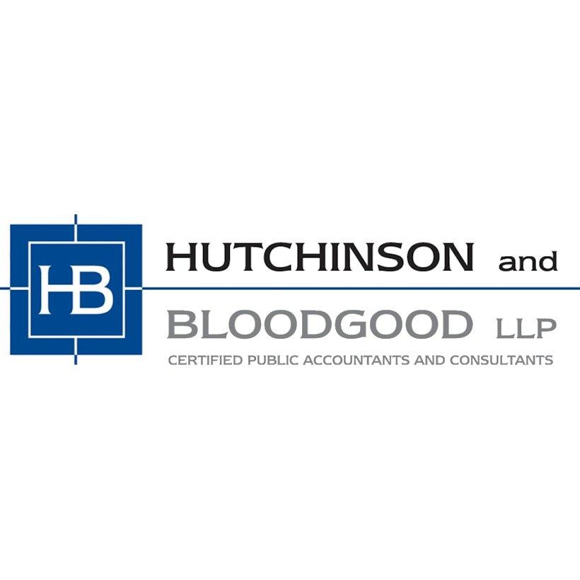 Hutchinson & Bloodgood LLP logo