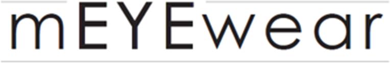 mEYEwear logo