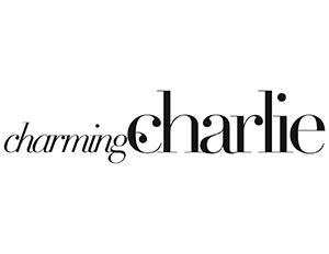 Charming charlies logo