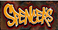 Spencer's logo