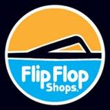 Flip Flop Shops logo