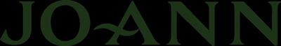Jo-Ann Fabrics logo