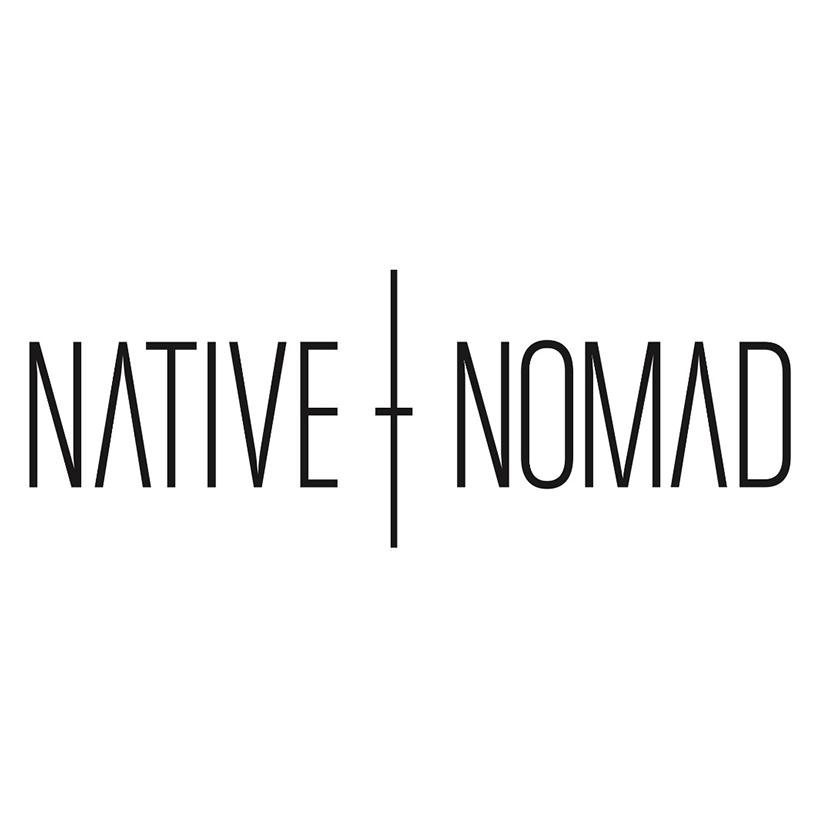 Native + Nomad logo