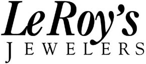 Leroy's Jewelers logo
