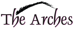 The Arches Threading Lounge & Spa logo