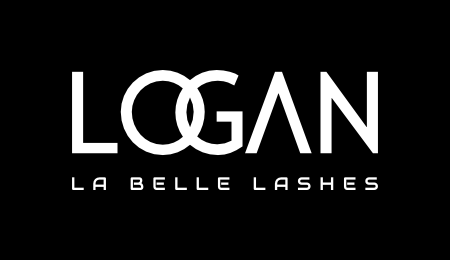 Logan La Belle Lashes Logo