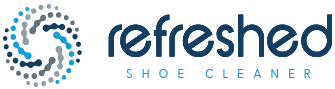 Refreshed Shoe Cleaner logo
