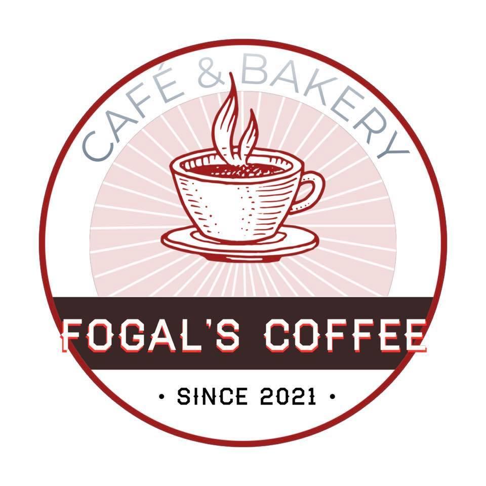 Fogal's Coffee Logo