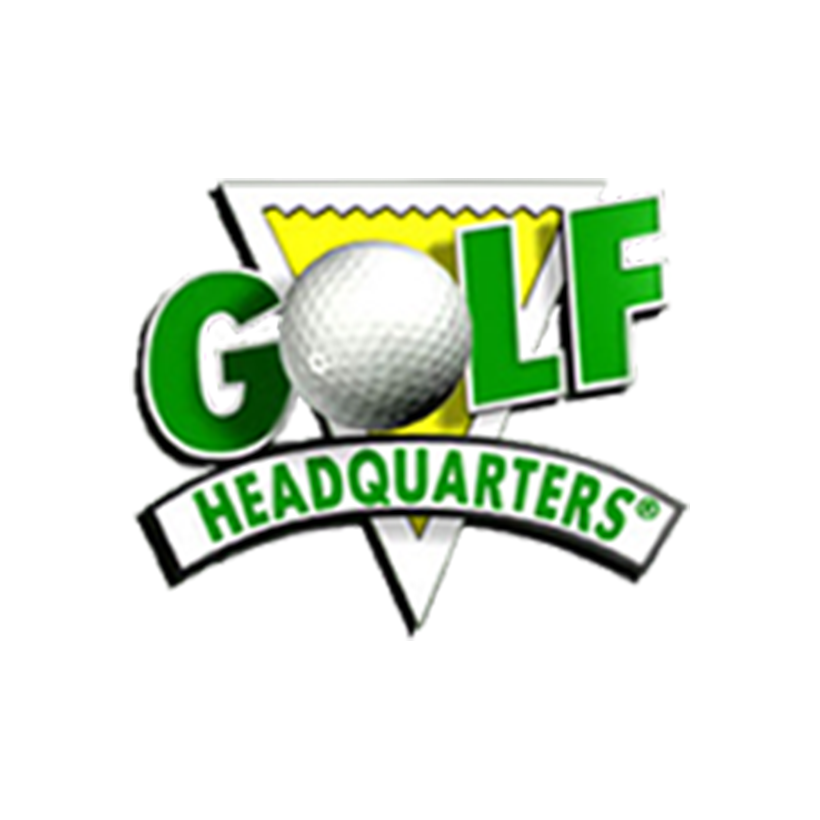 Golf Headquarters logo
