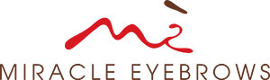 Miracle Eyebrows logo