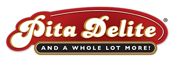 Pita Delite logo