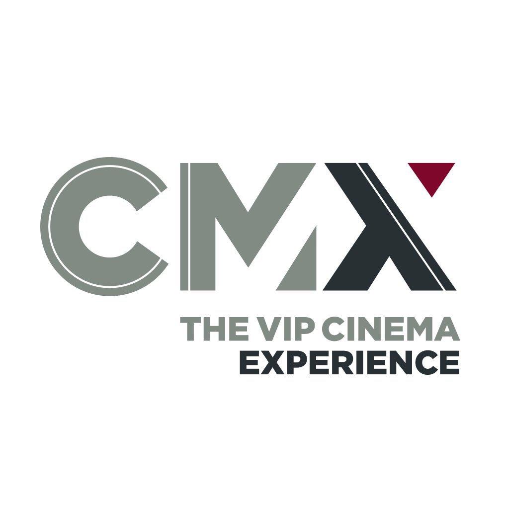 CMX Cinemas logo
