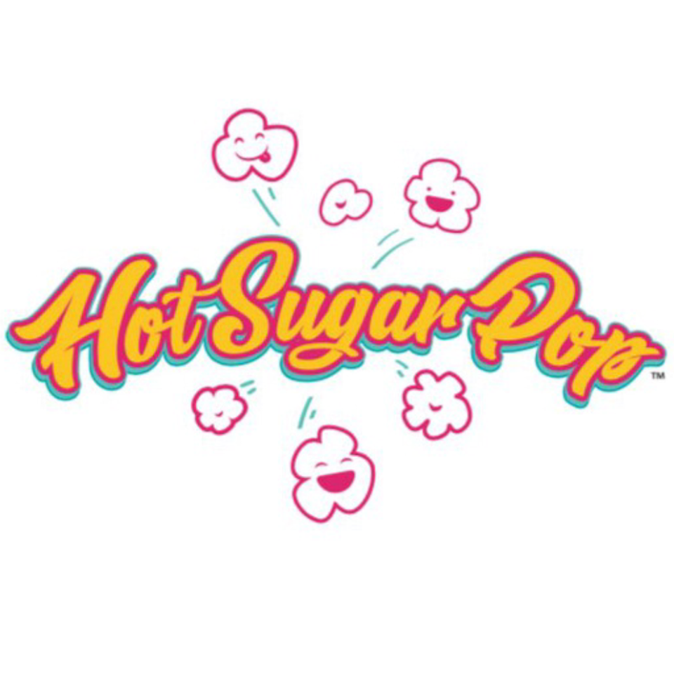 Hot Sugar Pop Logo