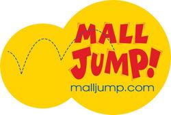 Mall Jump logo