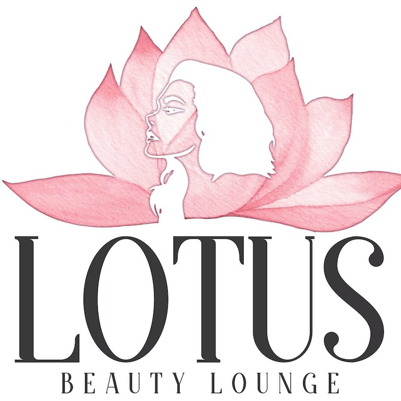 Lotus Beauty Lounge logo