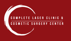 Complete Laser Clinic of Asheville logo