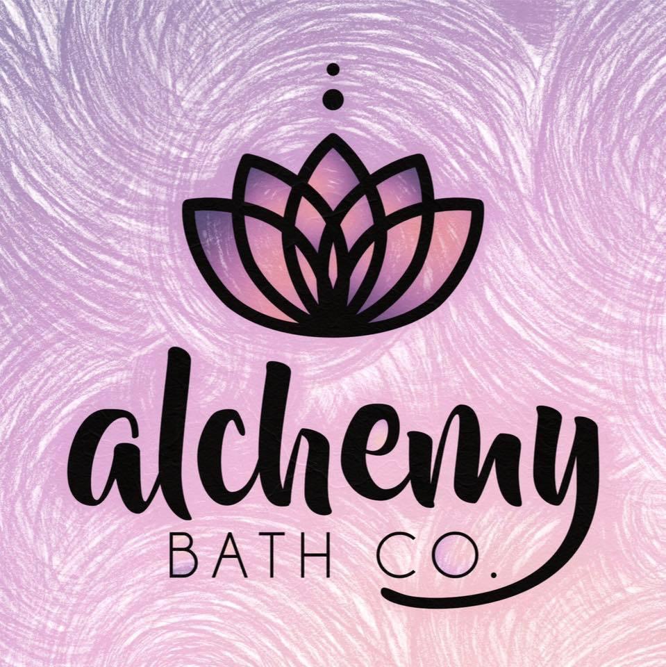 Alchemy Bath Co. logo