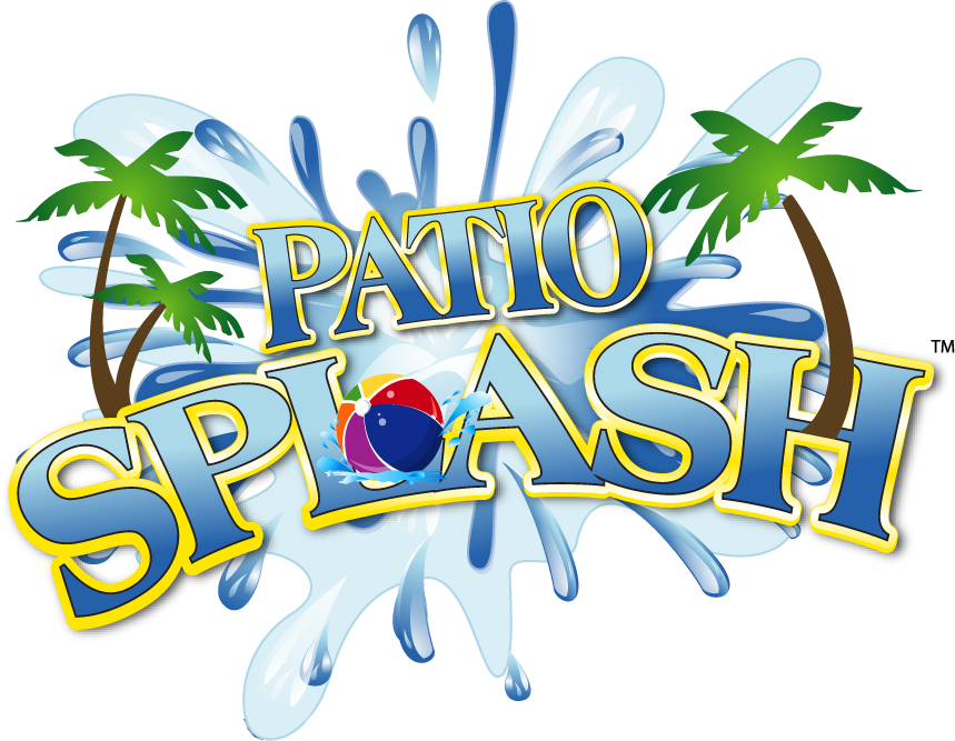 Patio Splash logo