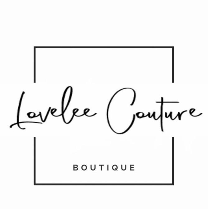 Lovelee Couture Logo