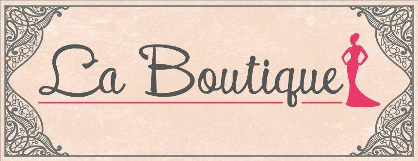 La Boutique logo