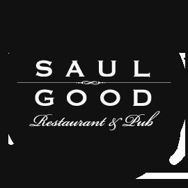 Saul Good Restaurant & Pub logo