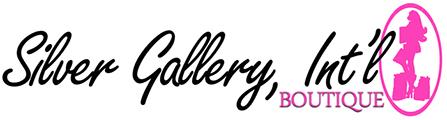 Silver Gallery logo