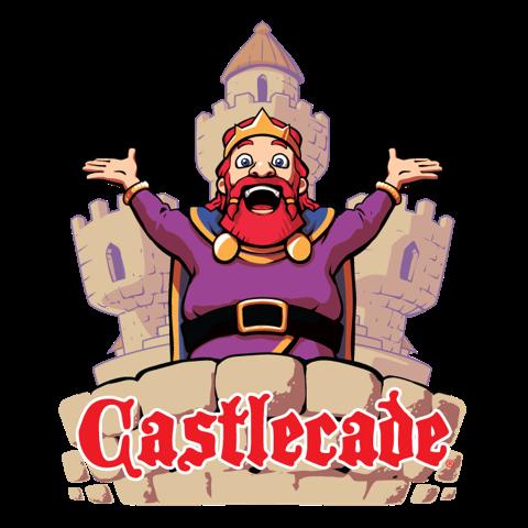 Castlecade logo