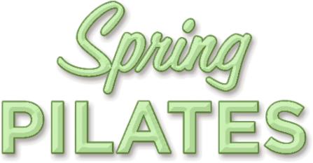 Spring Pilates logo