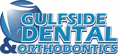 Gulfside Dental logo