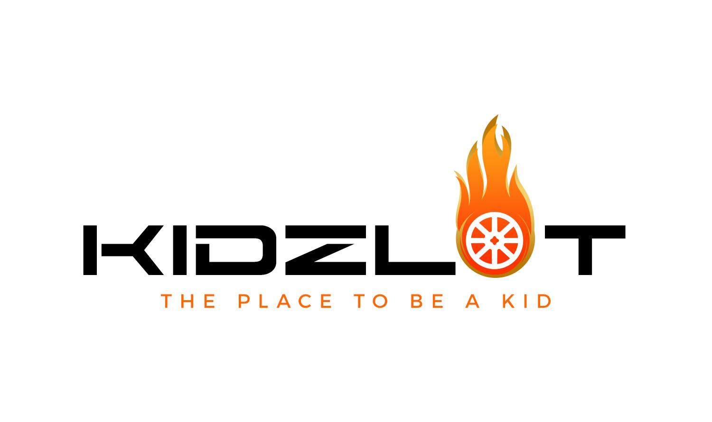 Kidzlot Logo