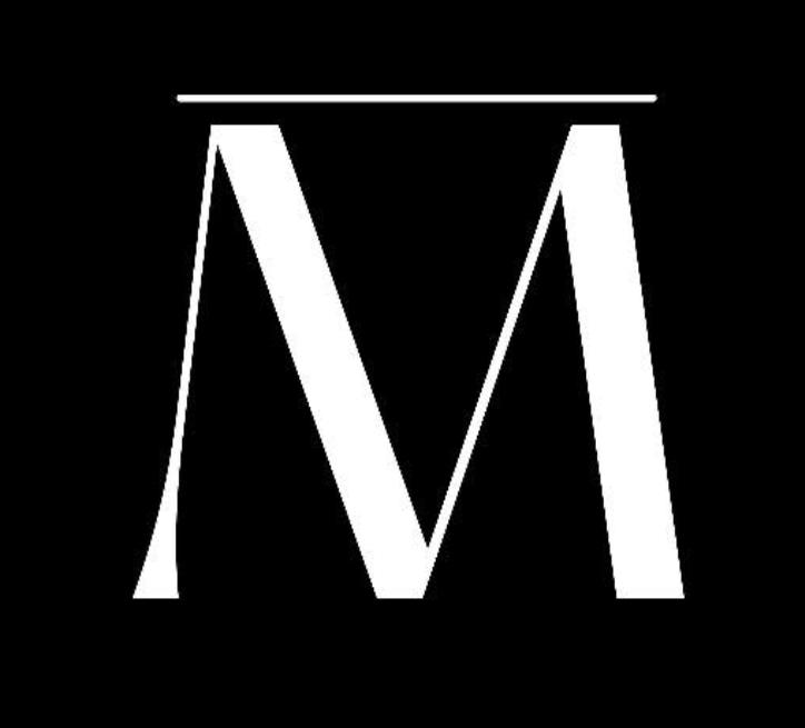 Malone & Walker Salon Logo