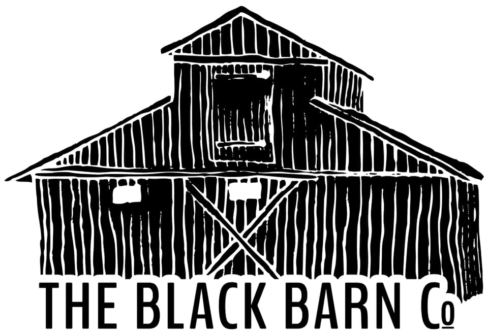 The Black Barn Co Logo