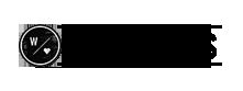 Winghart's Burgers logo
